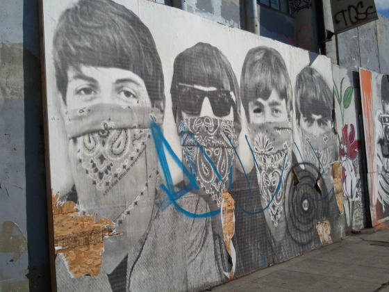 Beatles Banditos
