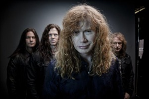 Megadeth-2014