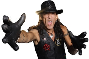 Stephen-Pearcy