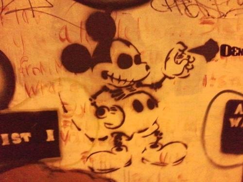Mickey Ratt