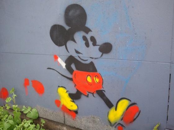 Killer Mickey
