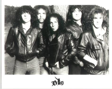 Dio Last - 1000