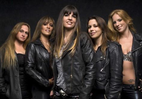 Iron Maiden's